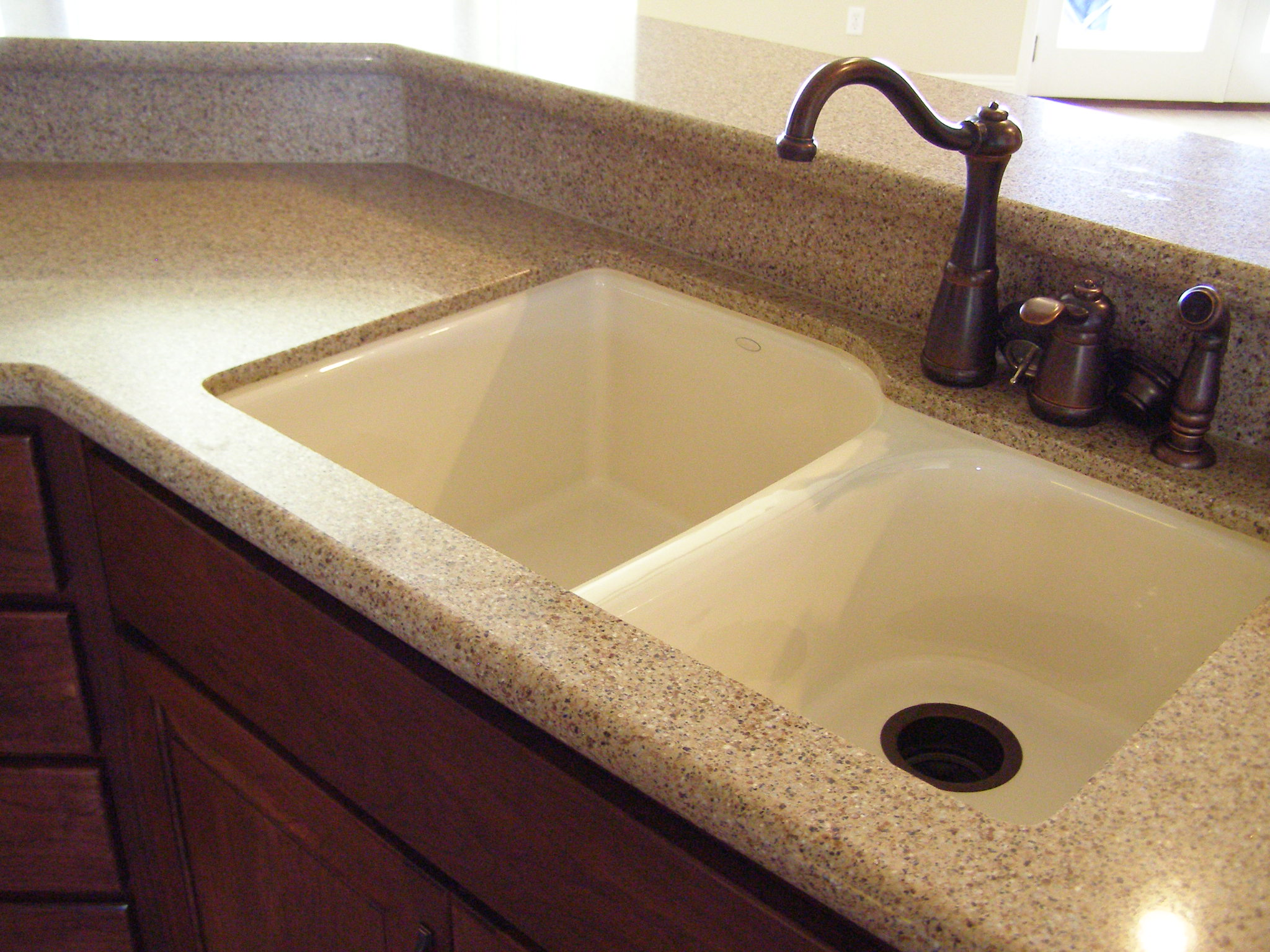Bathroom Sinks San Diego sinks & accessories in san diego from california crafted marble