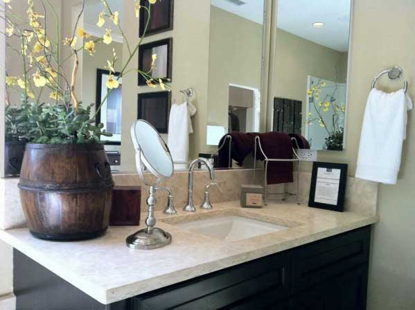 bath room counters santee