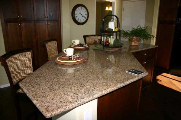 granite countertops ca