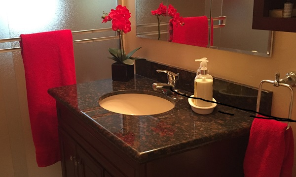 San Go Bathroom And Kitchen Countertops