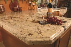 Kitchen Counter-Granite10A