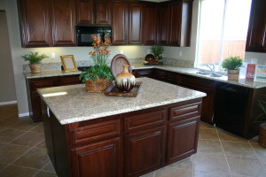 Kitchen Counter-Granite16B