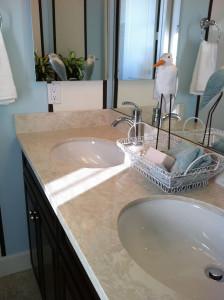 Bath Vanity-Round Sink-Eng Marble3