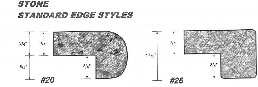 Edge-Stone-Standard